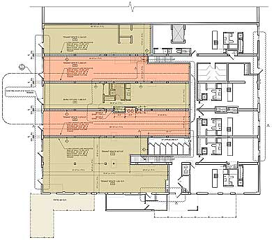 The Finn Lofts Commercial Floorplan