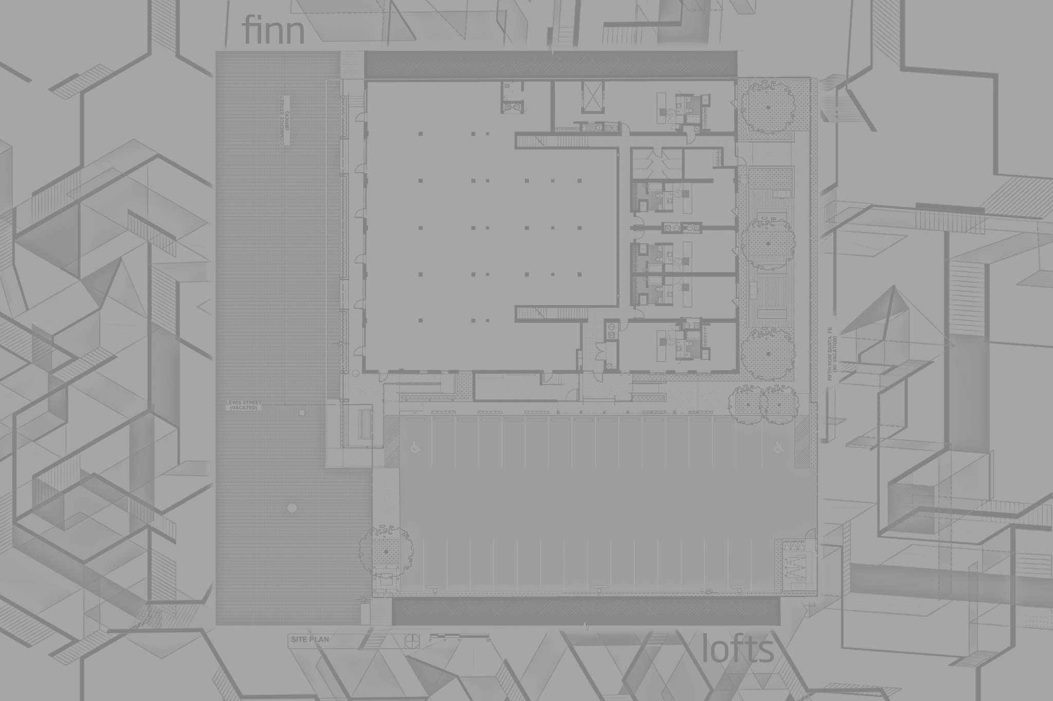 Floorplans background